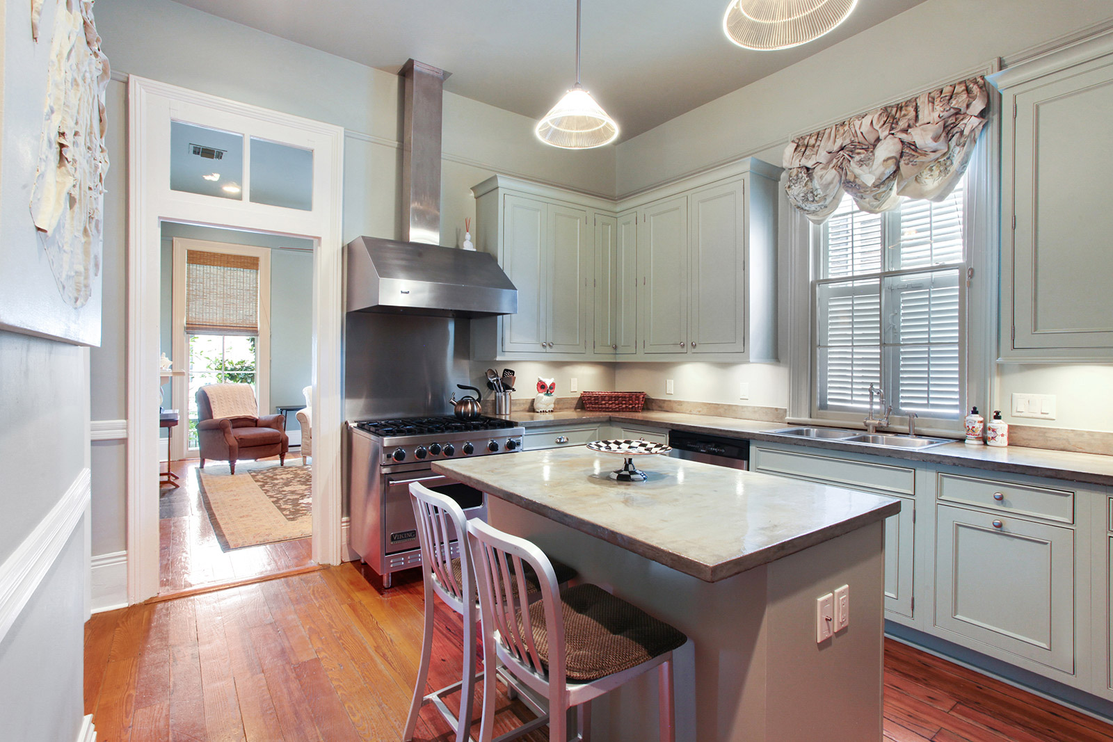 Uptown, House, 3 beds, 2.0 baths, $7000 per month New Orleans Rental - devie image_7
