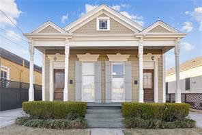 Uptown, House, 2 beds, 1.0 baths, $2800 per month New Orleans Rental - devie image_0