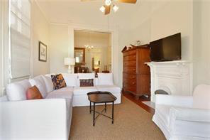 Uptown, House, 2 beds, 1.0 baths, $2800 per month New Orleans Rental - devie image_1