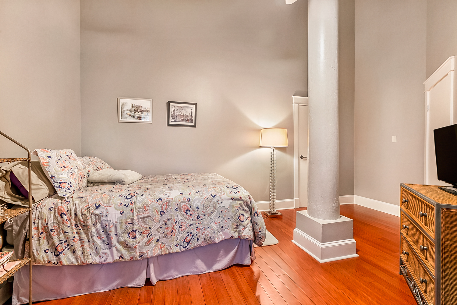CBD/Warehouse District/South Market, Condo, 3 beds, 2.0 baths, $5000 per month New Orleans Rental - devie image_9