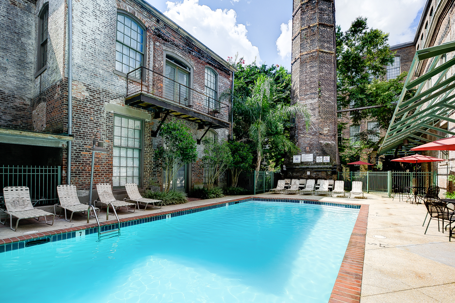 CBD/Warehouse District/South Market, Condo, 3 beds, 2.0 baths, $5000 per month New Orleans Rental - devie image_13