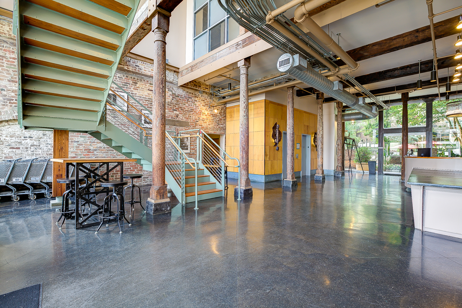 CBD/Warehouse District/South Market, Condo, 3 beds, 2.0 baths, $5000 per month New Orleans Rental - devie image_17