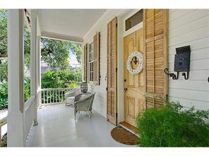 Uptown, House, 3 beds, 3.5 baths, $12000 per month New Orleans Rental - devie image_1