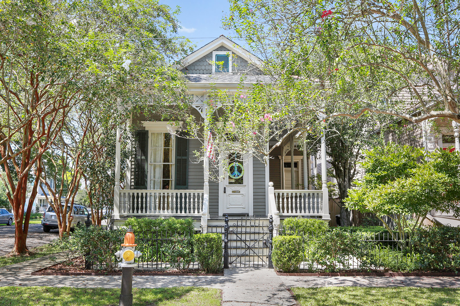 Uptown, House, 3 beds, 2.5 baths, $10500 per month New Orleans Rental - devie image_0