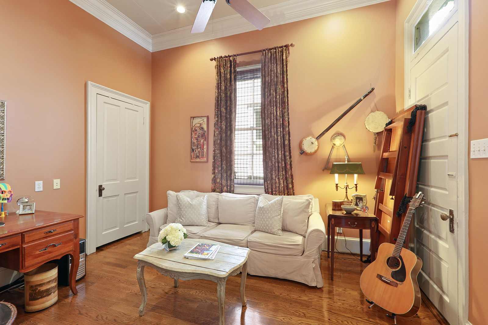 Uptown, House, 3 beds, 2.5 baths, $10500 per month New Orleans Rental - devie image_9