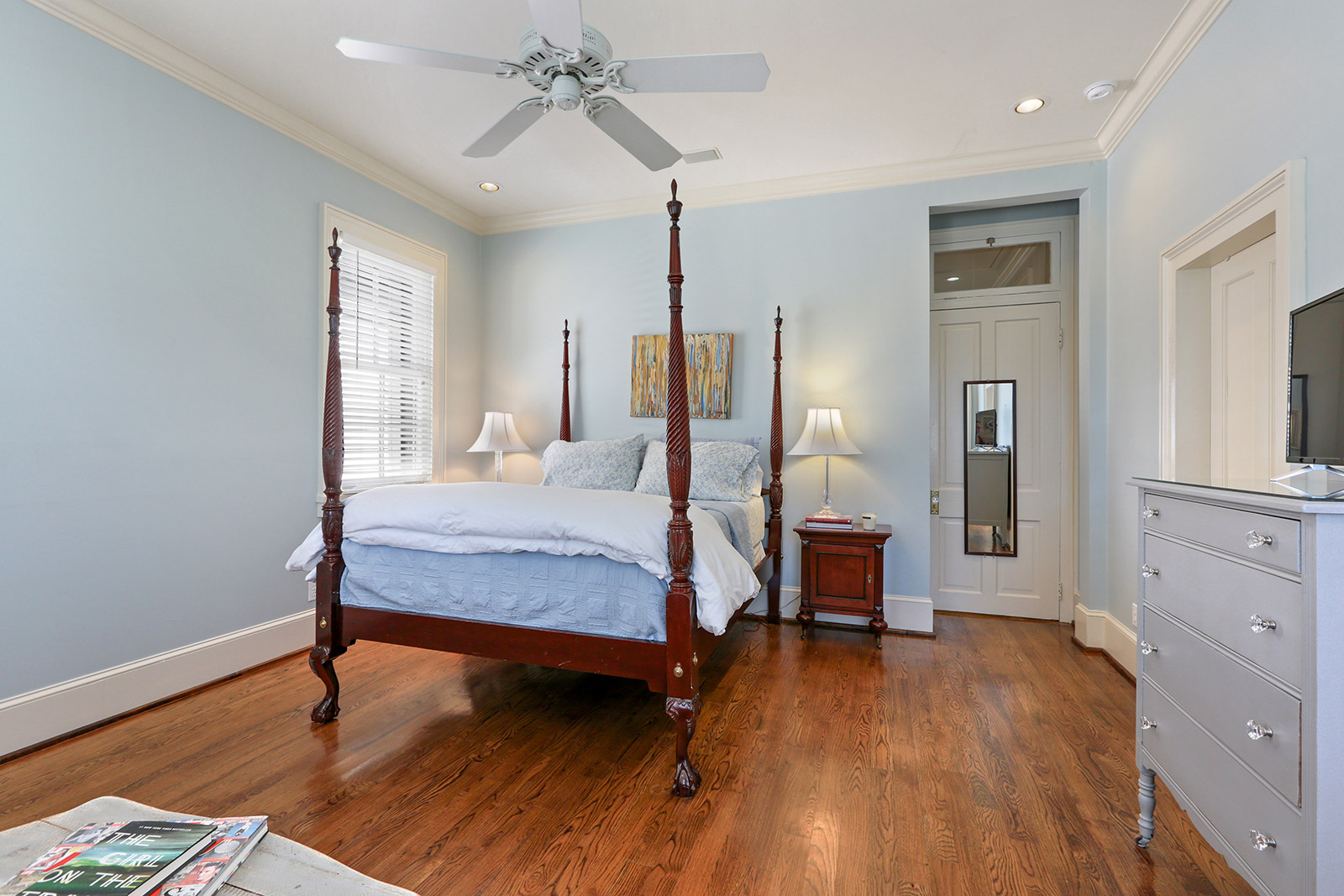 Uptown, House, 3 beds, 2.5 baths, $10500 per month New Orleans Rental - devie image_11