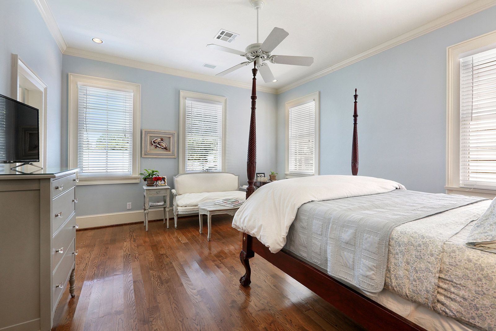 Uptown, House, 3 beds, 2.5 baths, $10500 per month New Orleans Rental - devie image_12