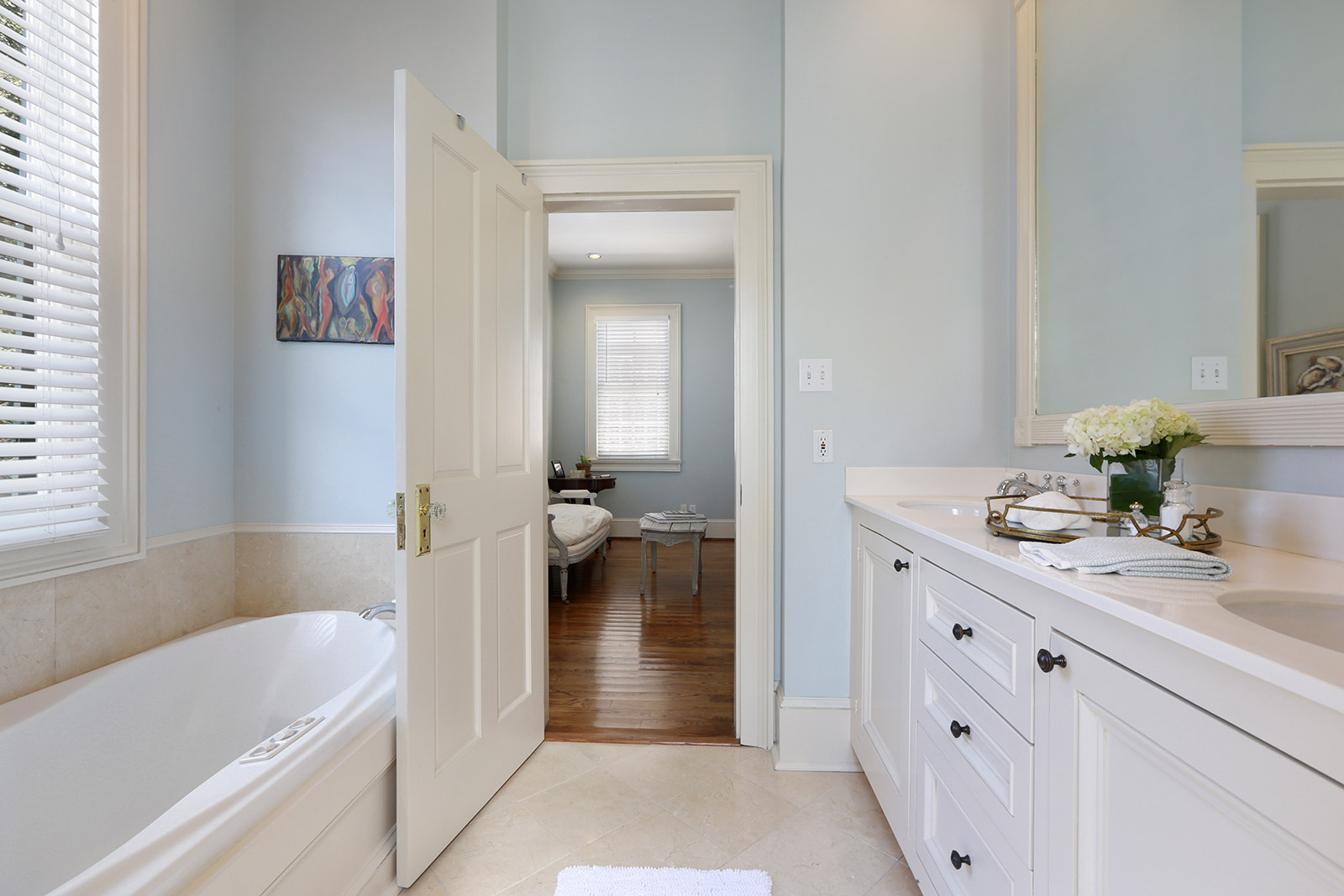 Uptown, House, 3 beds, 2.5 baths, $10500 per month New Orleans Rental - devie image_14