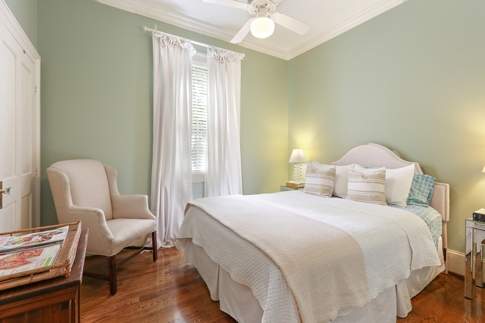 Uptown, House, 3 beds, 2.5 baths, $10500 per month New Orleans Rental - devie image_15