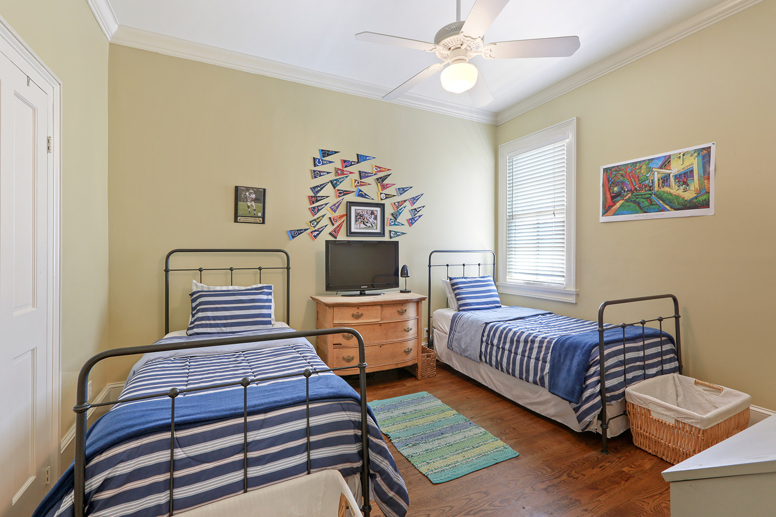 Uptown, House, 3 beds, 2.5 baths, $10500 per month New Orleans Rental - devie image_16