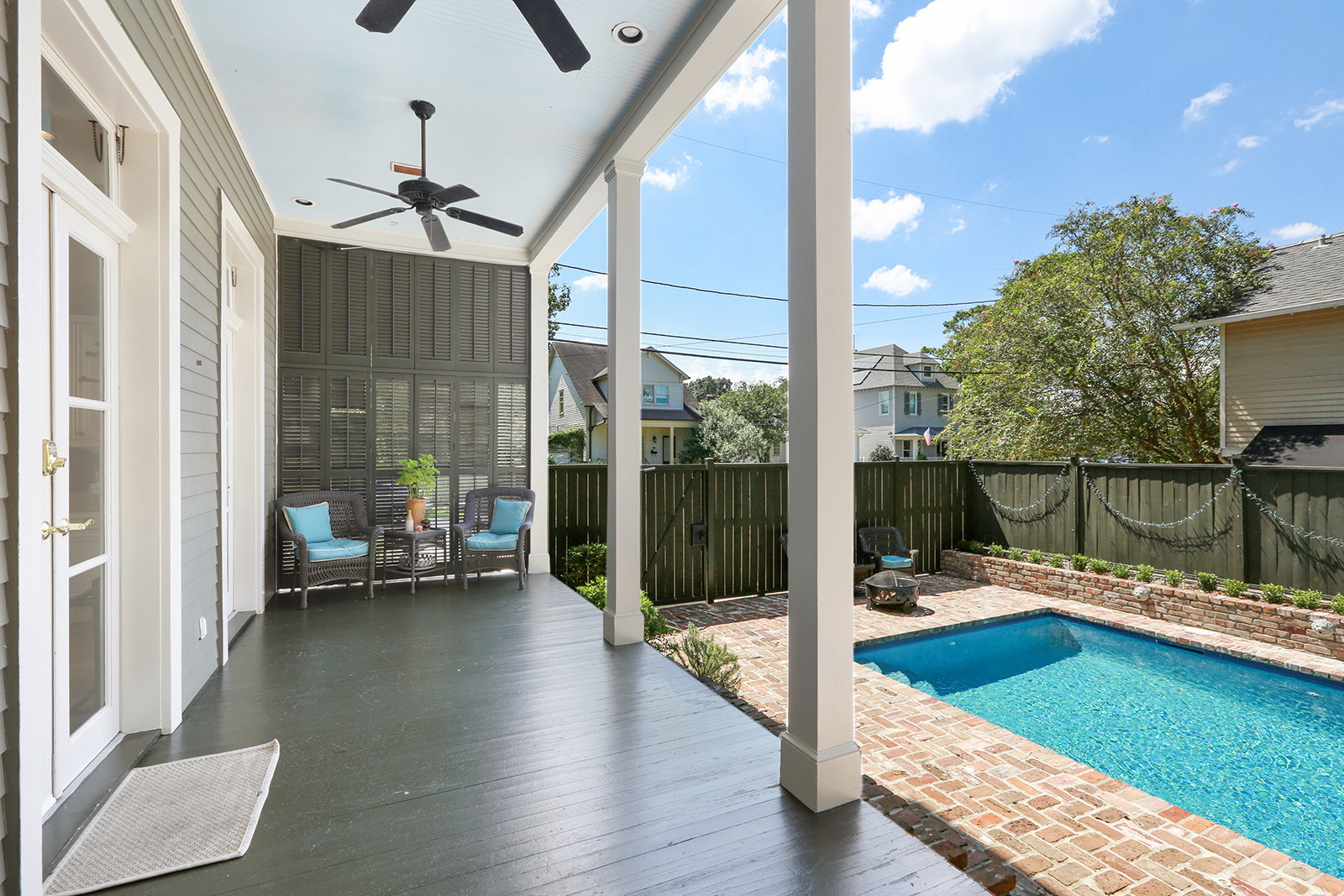 Uptown, House, 3 beds, 2.5 baths, $10500 per month New Orleans Rental - devie image_18