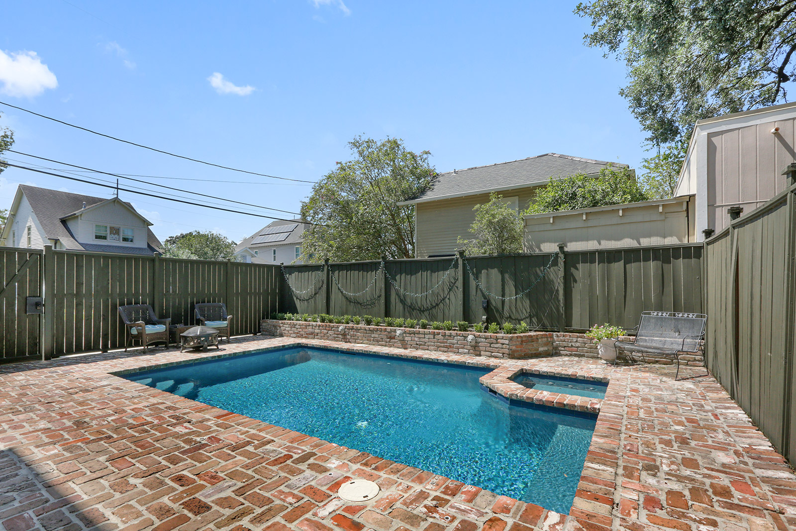 Uptown, House, 3 beds, 2.5 baths, $10500 per month New Orleans Rental - devie image_19