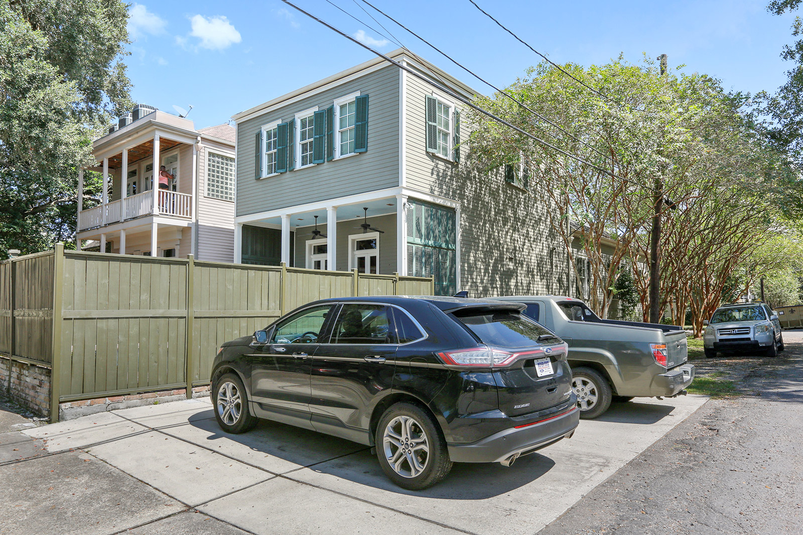 Uptown, House, 3 beds, 2.5 baths, $10500 per month New Orleans Rental - devie image_21