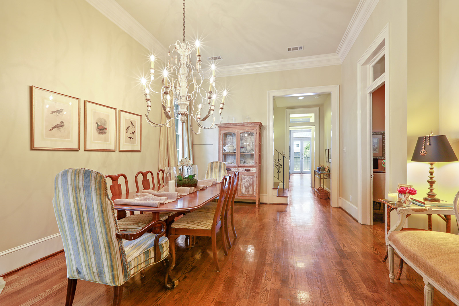 Uptown, House, 3 beds, 2.5 baths, $10500 per month New Orleans Rental - devie image_3