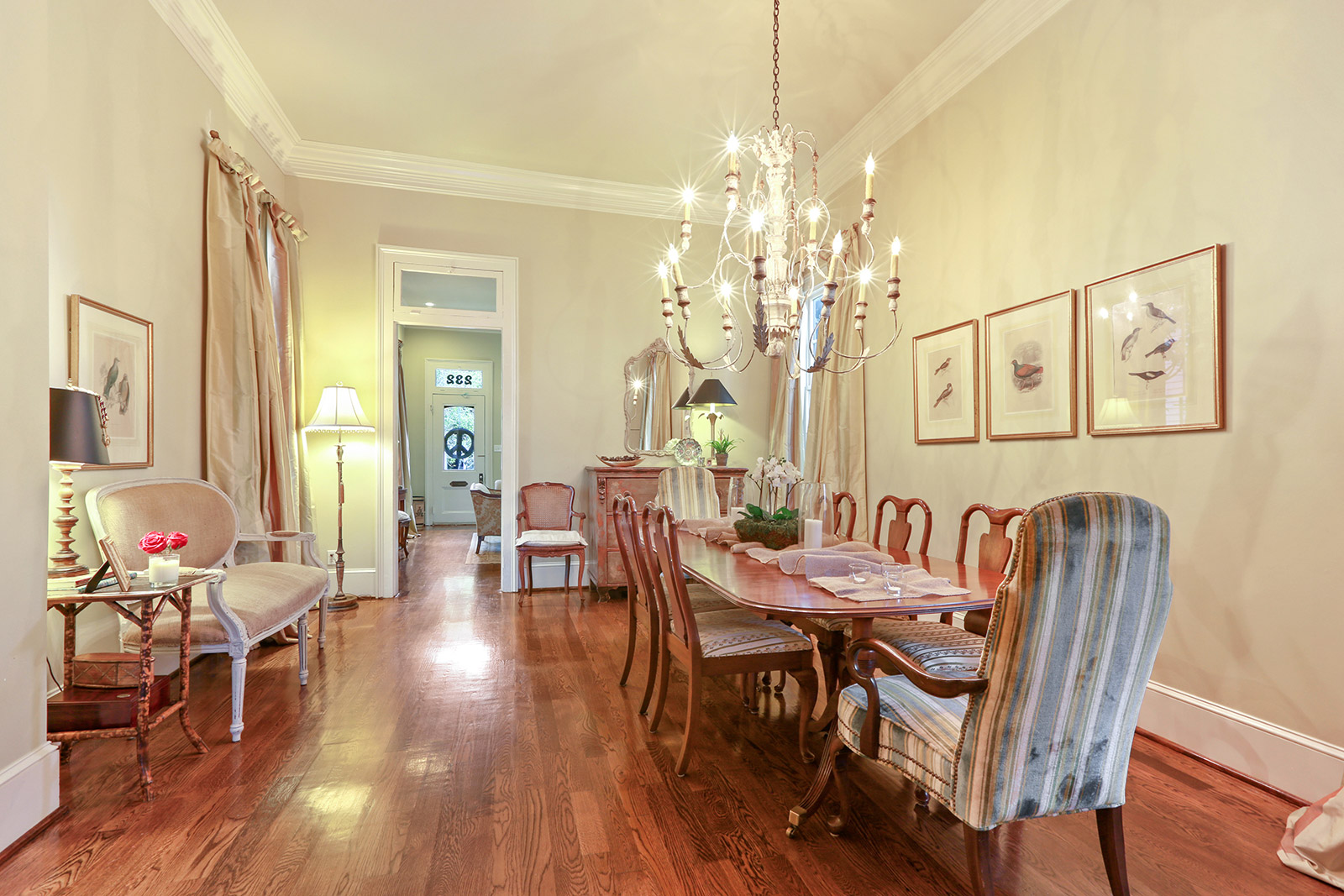 Uptown, House, 3 beds, 2.5 baths, $10500 per month New Orleans Rental - devie image_4