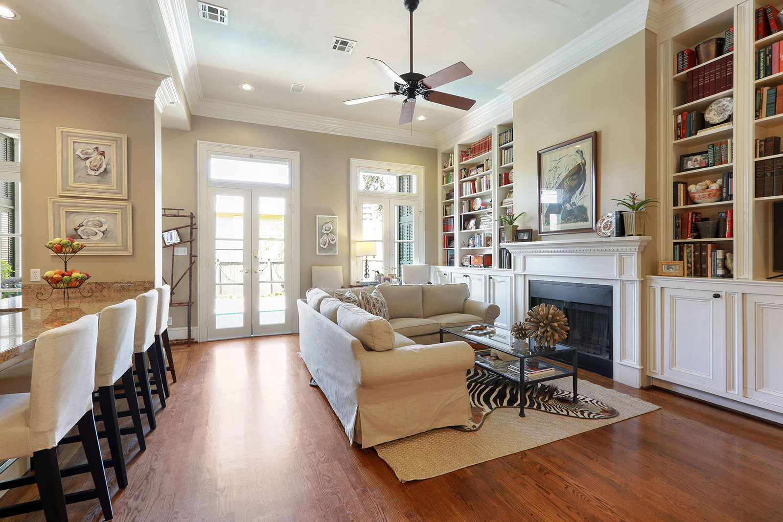 Uptown, House, 3 beds, 2.5 baths, $10500 per month New Orleans Rental - devie image_5