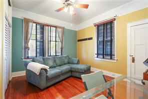 Uptown, House, 2 beds, 1.0 baths, $2500 per month New Orleans Rental - devie image_4