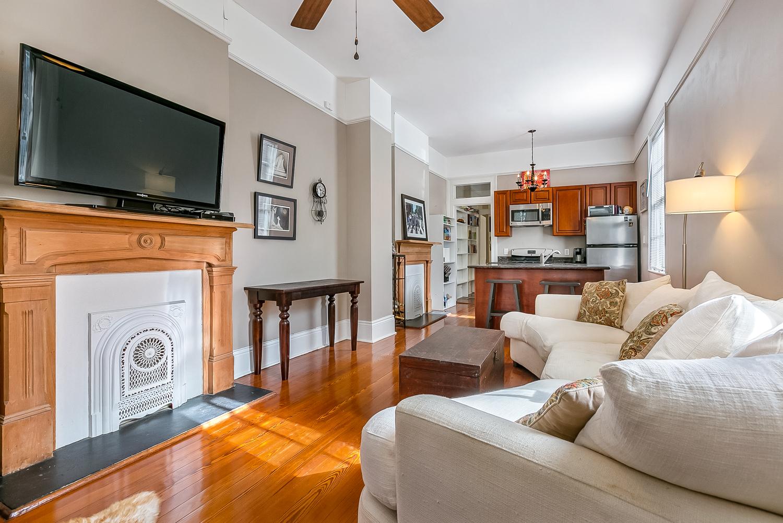 Garden District, Condo, 2 beds, 1.5 baths, $2300 per month New Orleans Rental - devie image_3