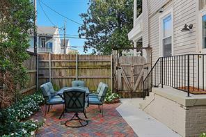 Uptown, Apartment, 2 beds, 1.0 baths, $3250 per month New Orleans Rental - devie image_9