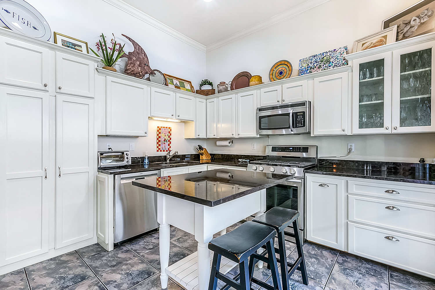 Garden District, House, 2 beds, 2.0 baths, $5500 per month New Orleans Rental - devie image_8