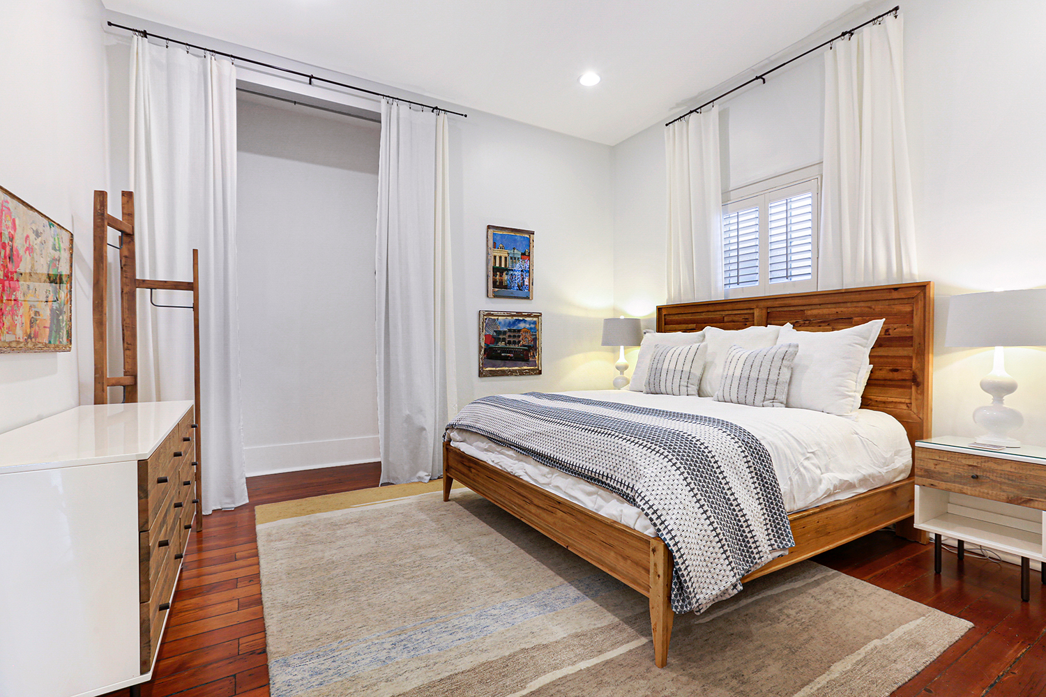 Garden District, House, 2 beds, 2.0 baths, $5000 per month New Orleans Rental - devie image_12