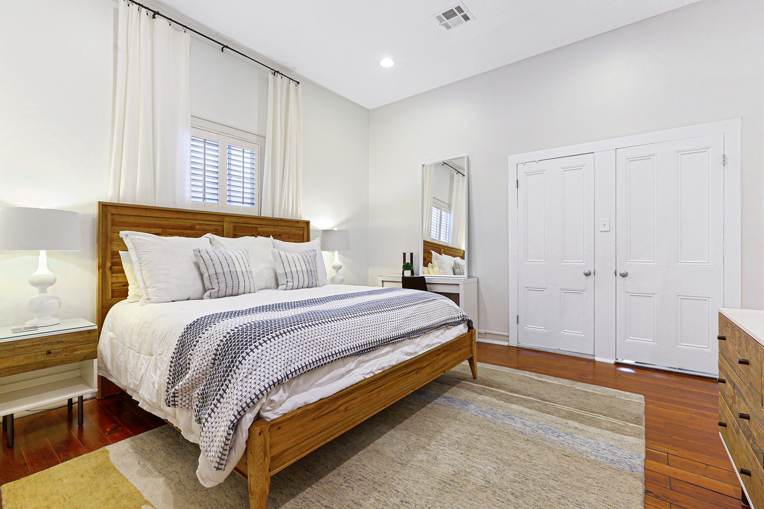 Garden District, House, 2 beds, 2.0 baths, $5000 per month New Orleans Rental - devie image_13