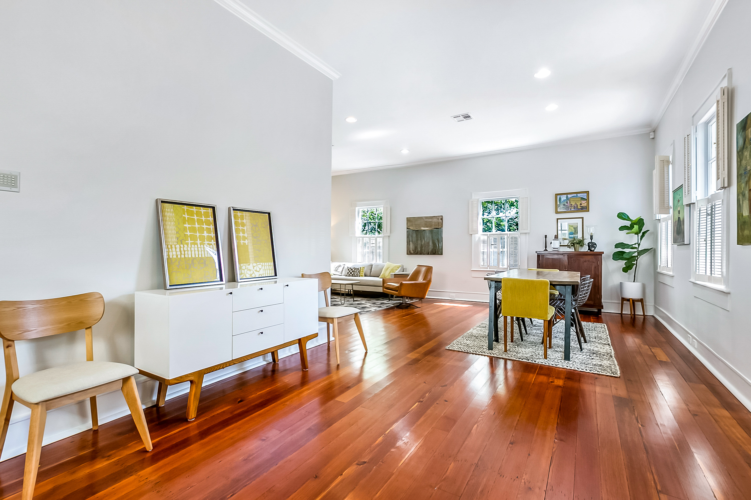 Garden District, House, 2 beds, 2.0 baths, $5500 per month New Orleans Rental - devie image_1