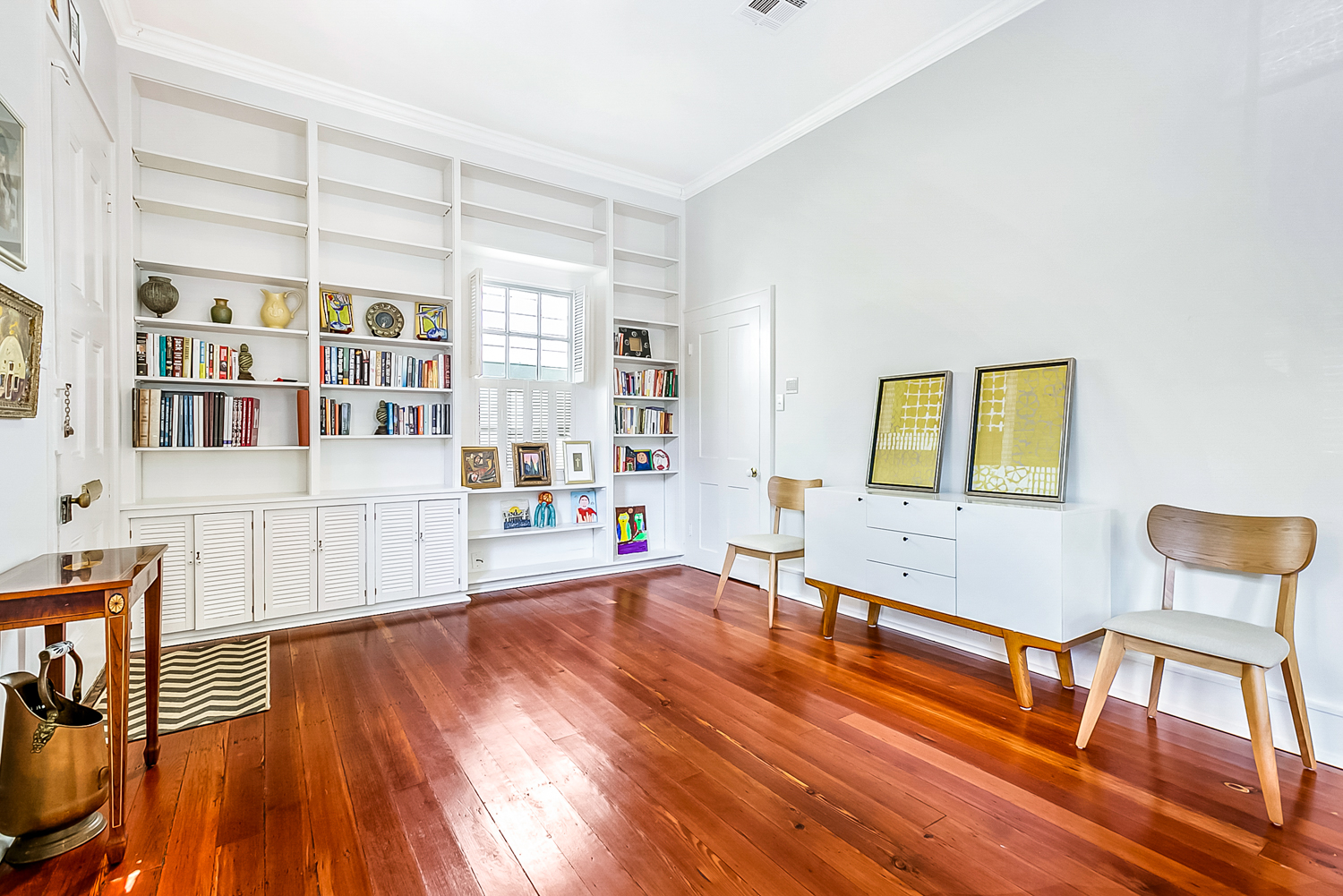 Garden District, House, 2 beds, 2.0 baths, $5000 per month New Orleans Rental - devie image_2