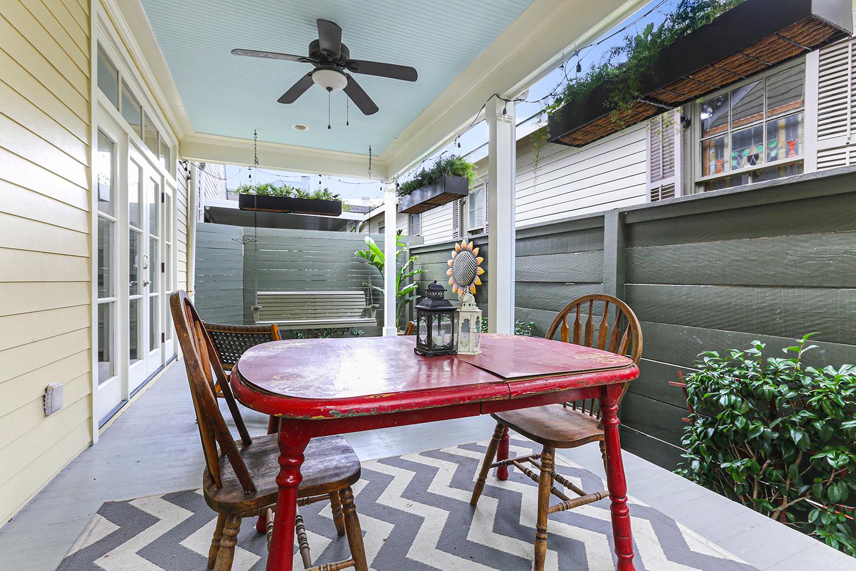 Garden District, House, 2 beds, 2.0 baths, $5000 per month New Orleans Rental - devie image_18
