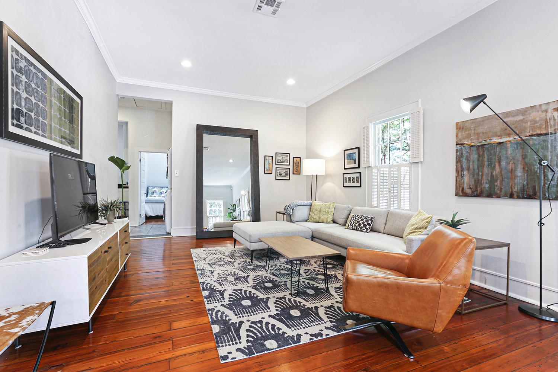Garden District, House, 2 beds, 2.0 baths, $5000 per month New Orleans Rental - devie image_20