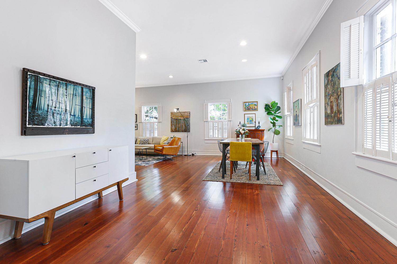 Garden District, House, 2 beds, 2.0 baths, $5000 per month New Orleans Rental - devie image_22