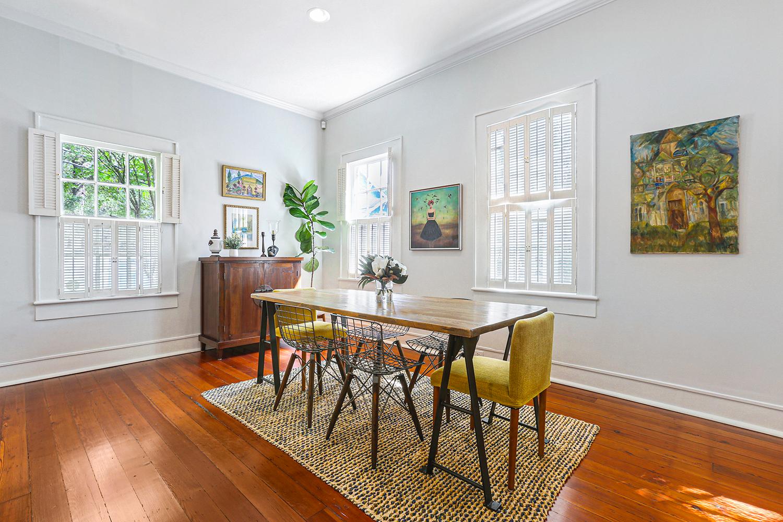 Garden District, House, 2 beds, 2.0 baths, $5000 per month New Orleans Rental - devie image_24