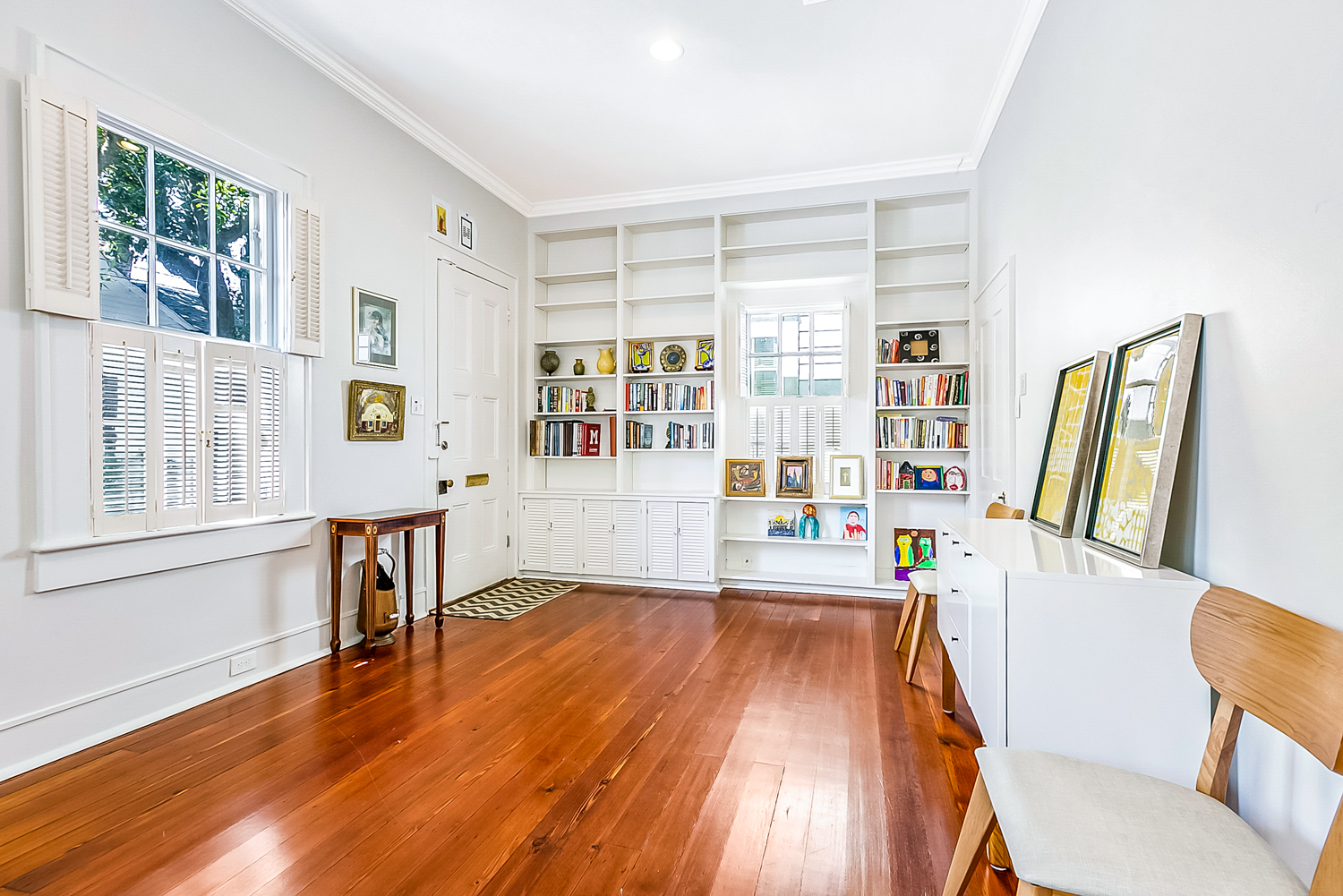 Garden District, House, 2 beds, 2.0 baths, $5500 per month New Orleans Rental - devie image_3
