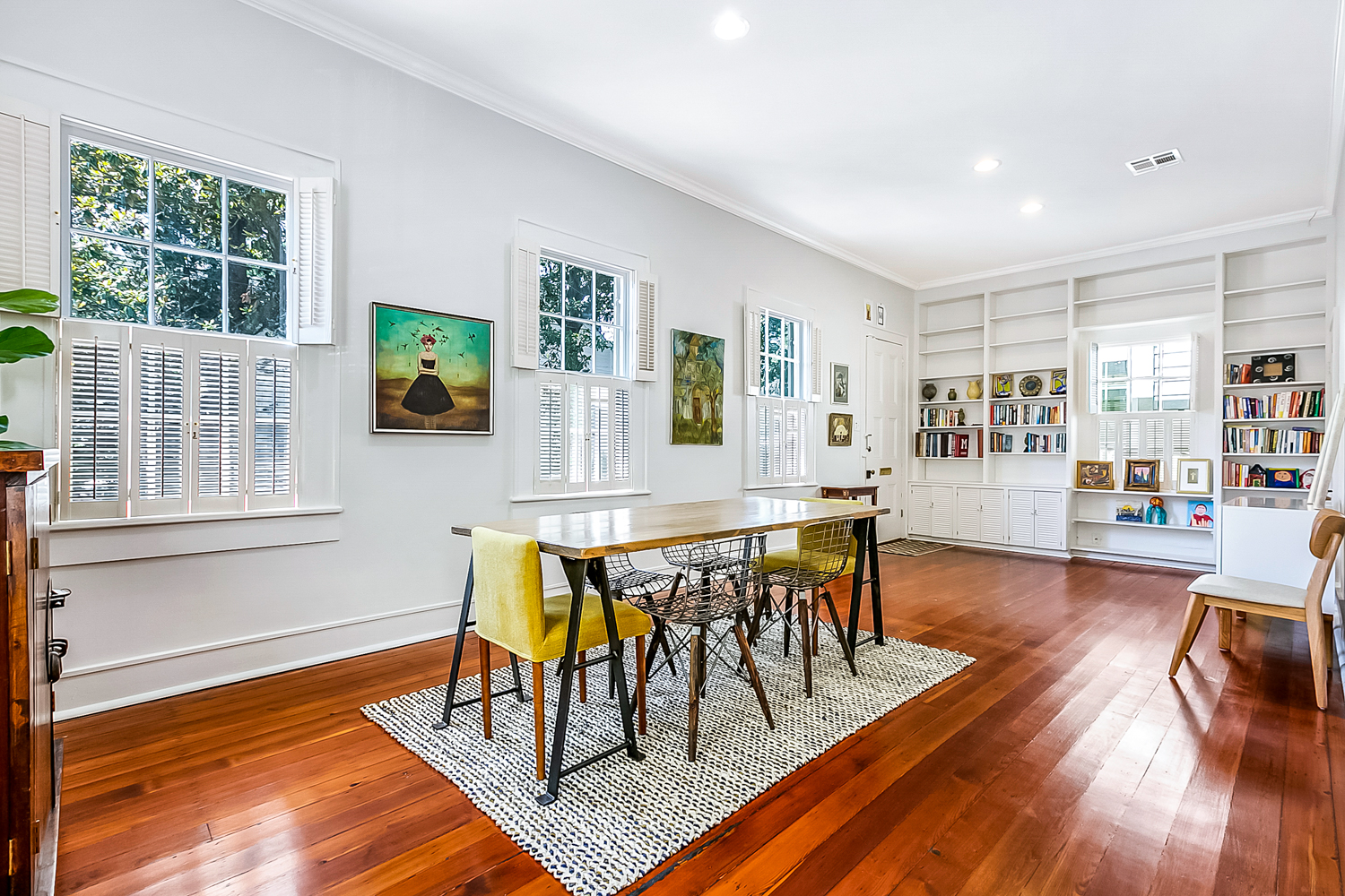 Garden District, House, 2 beds, 2.0 baths, $5500 per month New Orleans Rental - devie image_5