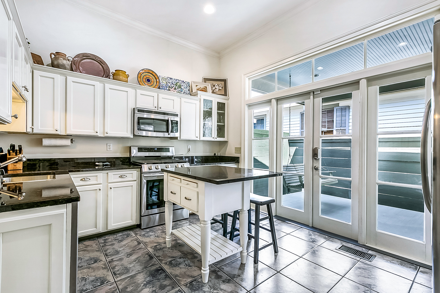 Garden District, House, 2 beds, 2.0 baths, $5500 per month New Orleans Rental - devie image_7