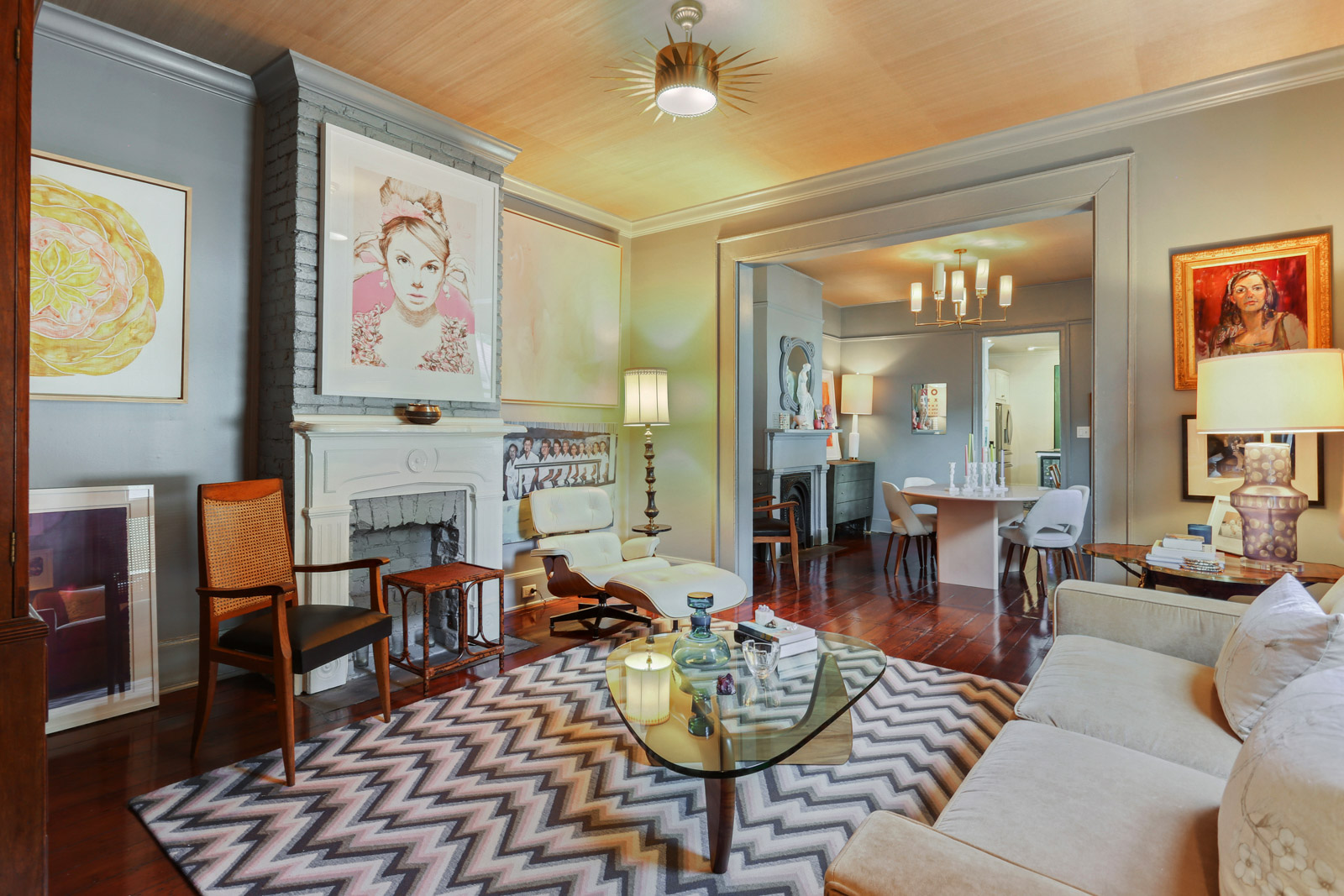 Bywater/Marigny, House, 2 beds, 2.5 baths, $7000 per month New Orleans Rental - devie image_0