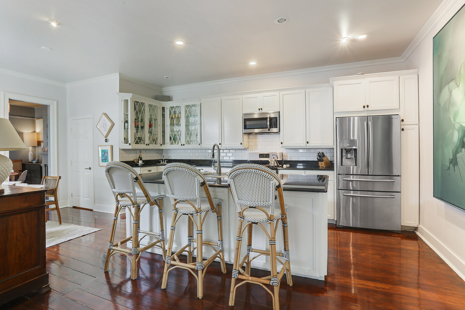 Bywater/Marigny, House, 2 beds, 2.5 baths, $7000 per month New Orleans Rental - devie image_9