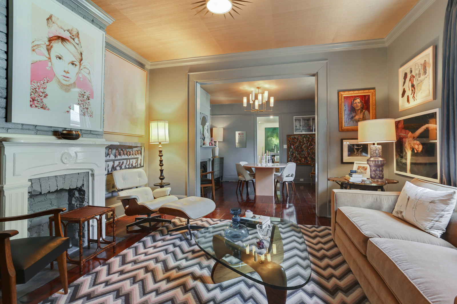 Bywater/Marigny, House, 2 beds, 2.5 baths, $7000 per month New Orleans Rental - devie image_1