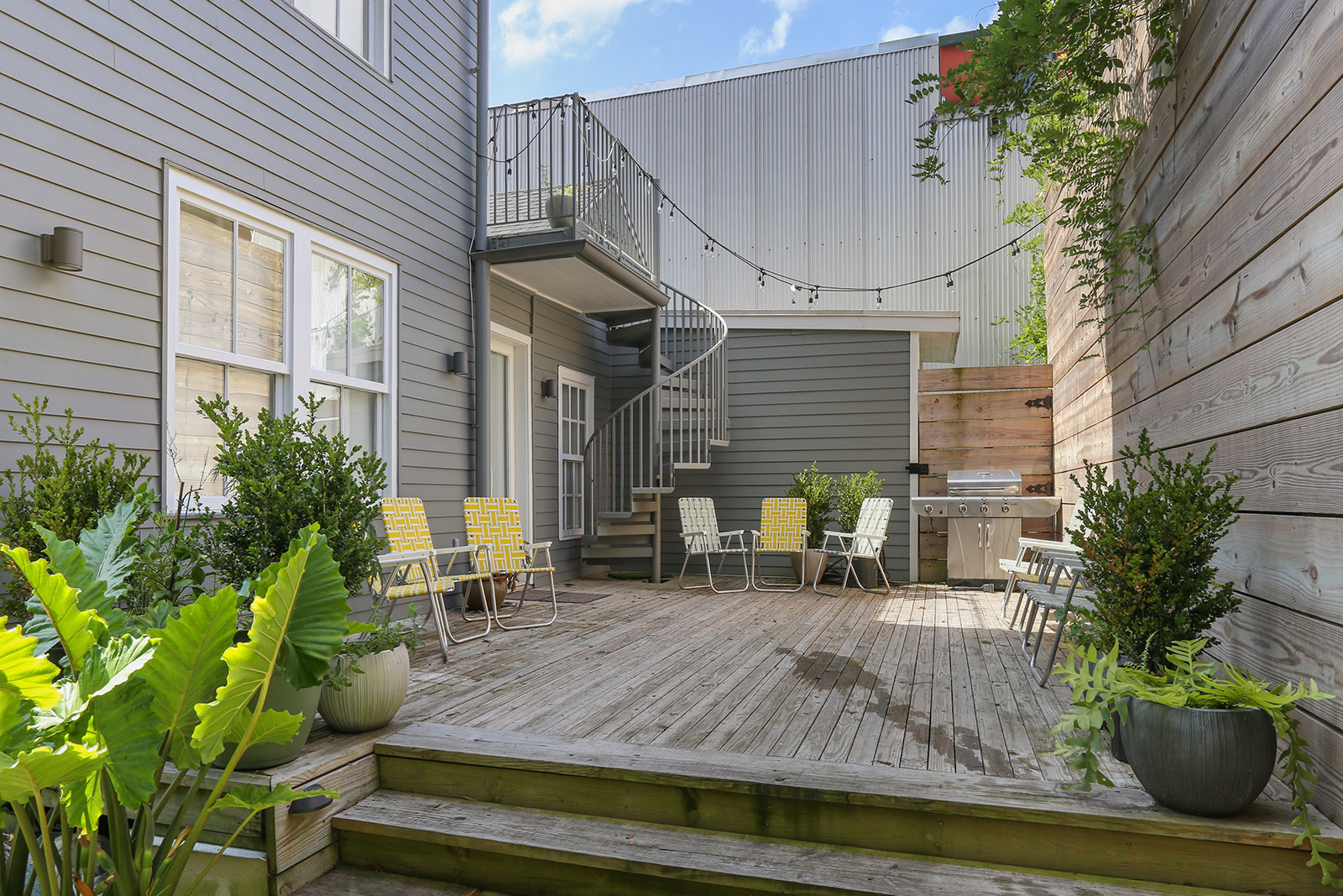 Bywater/Marigny, House, 2 beds, 2.5 baths, $7000 per month New Orleans Rental - devie image_22