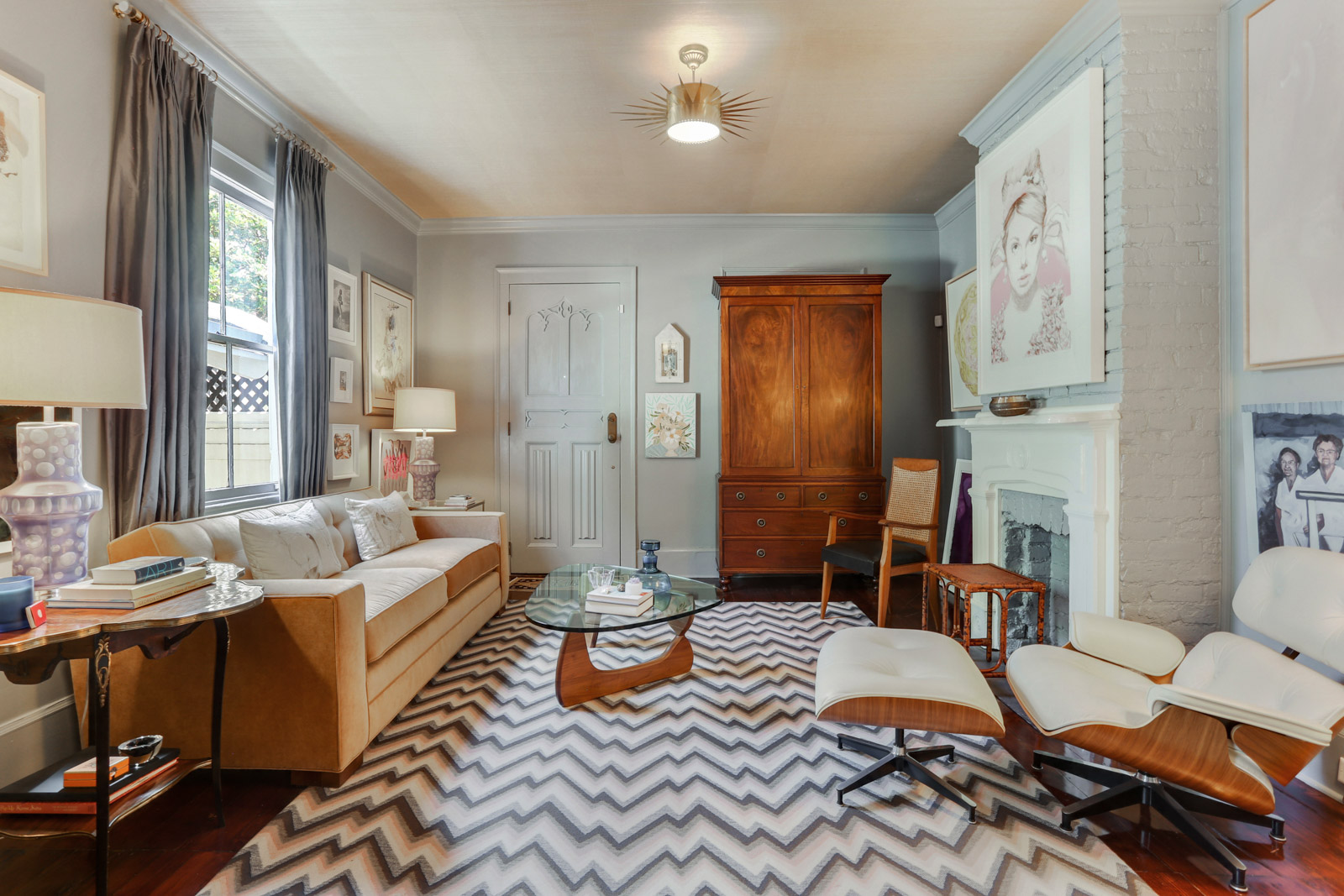 Bywater/Marigny, House, 2 beds, 2.5 baths, $7000 per month New Orleans Rental - devie image_3