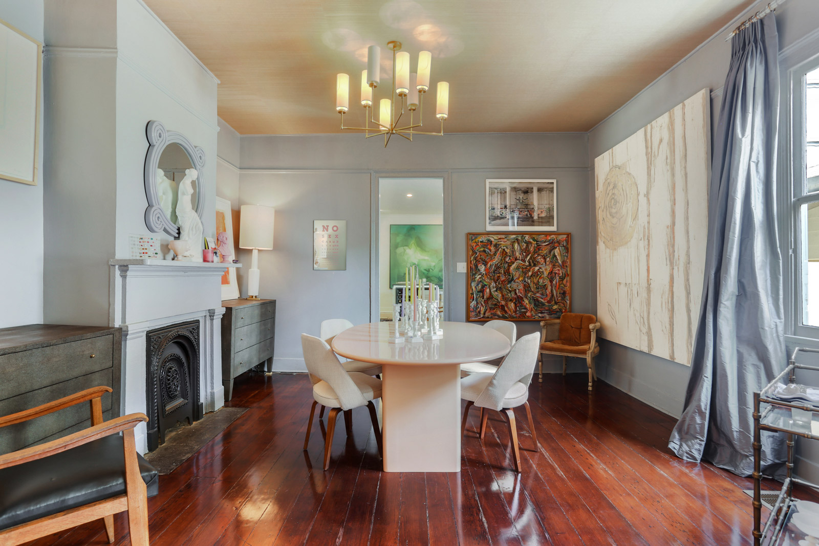 Bywater/Marigny, House, 2 beds, 2.5 baths, $7000 per month New Orleans Rental - devie image_4