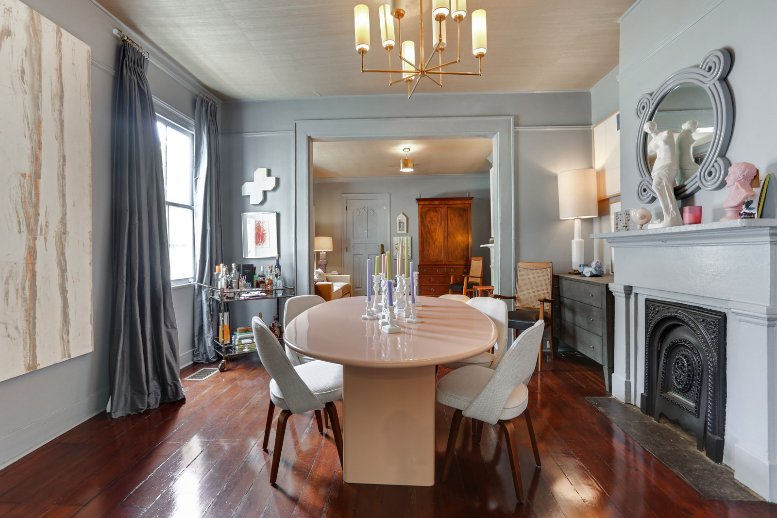 Bywater/Marigny, House, 2 beds, 2.5 baths, $7000 per month New Orleans Rental - devie image_5