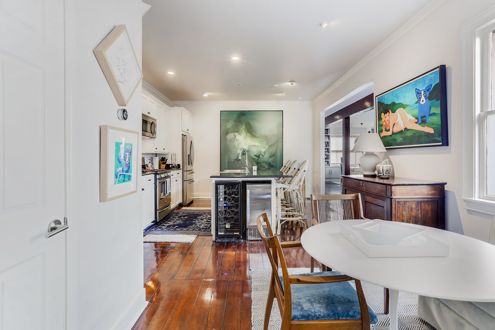 Bywater/Marigny, House, 2 beds, 2.5 baths, $7000 per month New Orleans Rental - devie image_6
