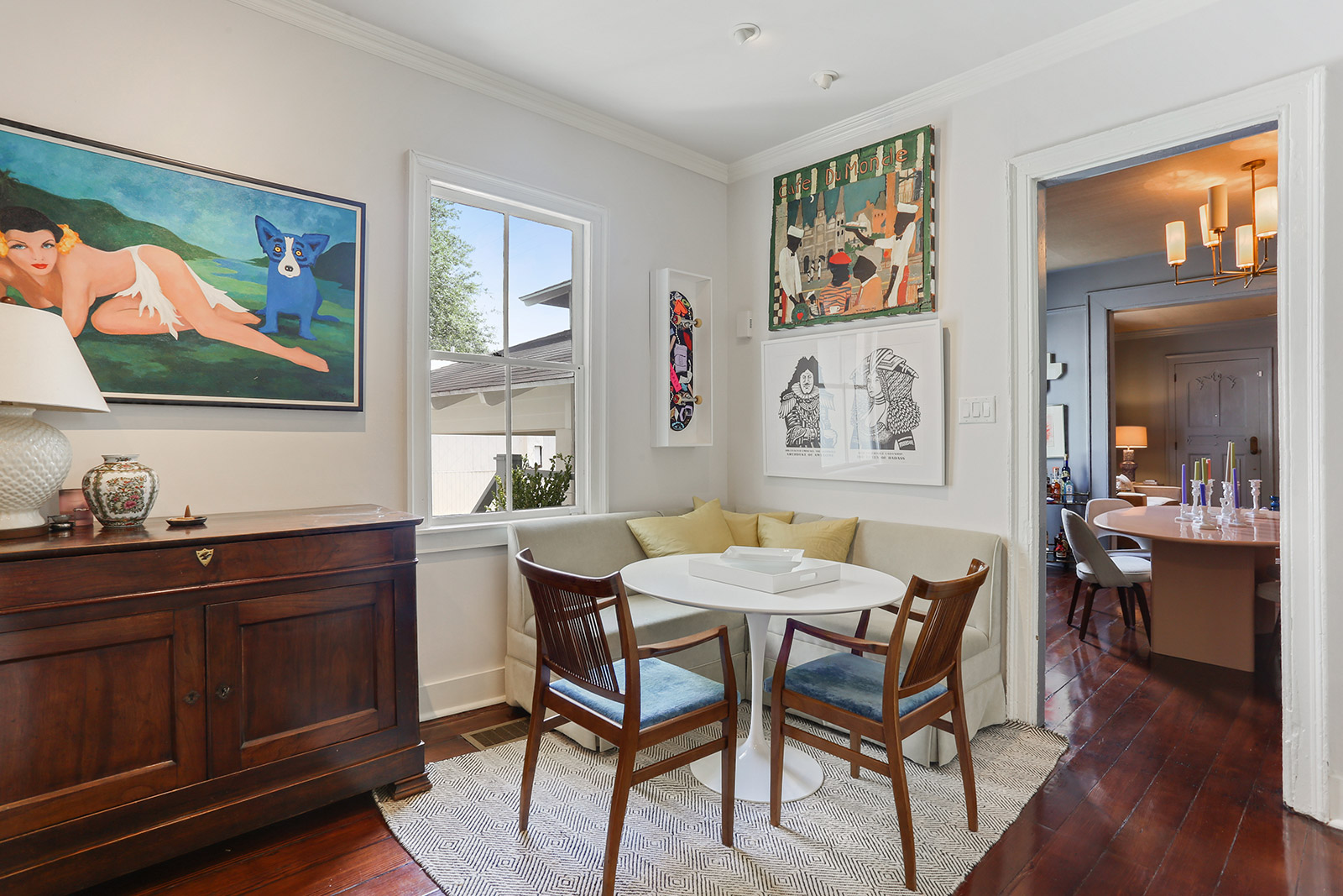 Bywater/Marigny, House, 2 beds, 2.5 baths, $7000 per month New Orleans Rental - devie image_7