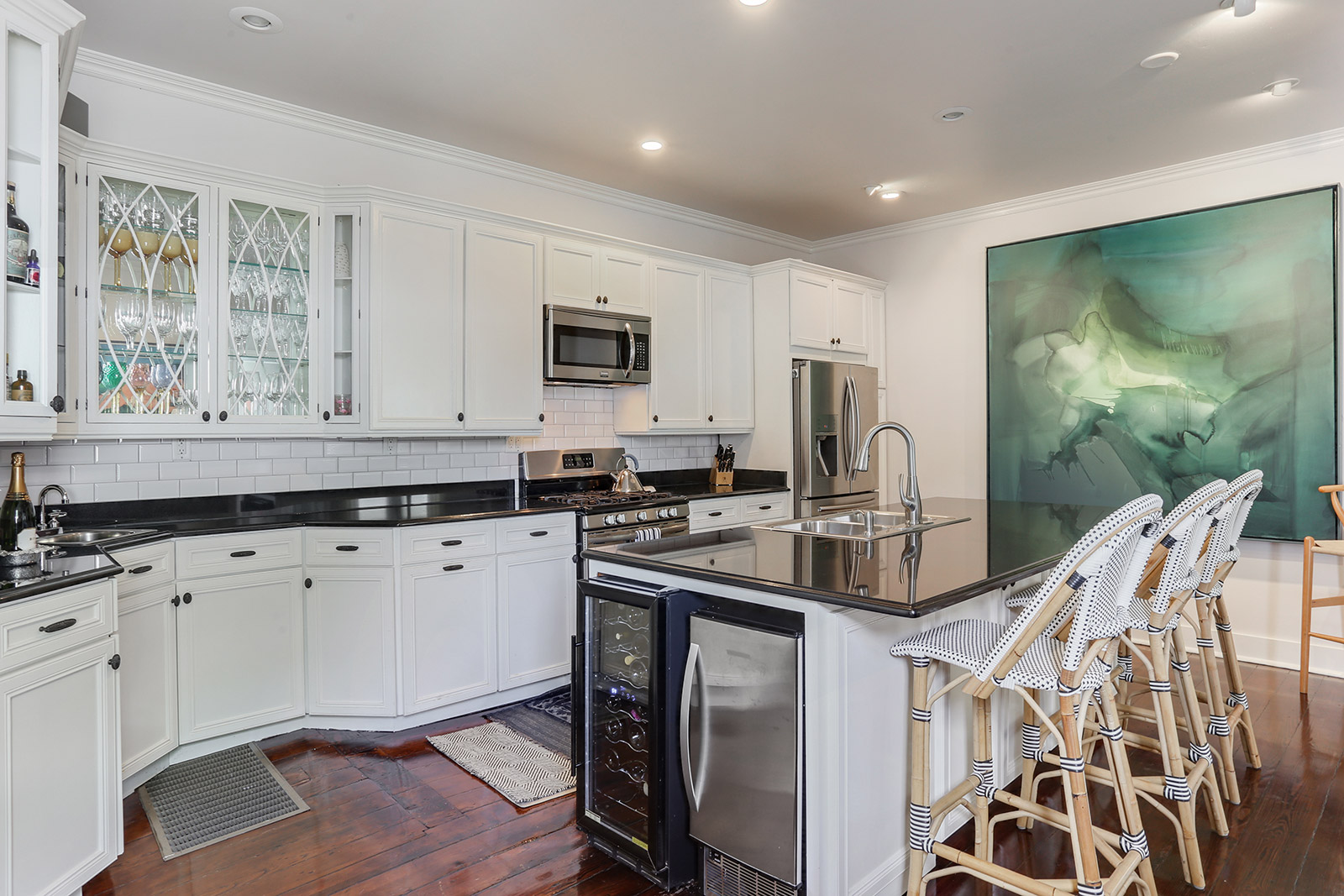 Bywater/Marigny, House, 2 beds, 2.5 baths, $7000 per month New Orleans Rental - devie image_8
