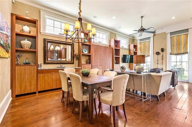 Uptown, Apartment, 2 beds, 2.0 baths, $3900 per month New Orleans Rental - devie image_2