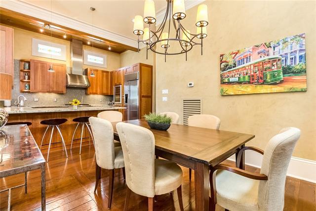 Uptown, Apartment, 2 beds, 2.0 baths, $3900 per month New Orleans Rental - devie image_3