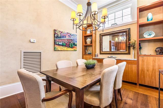 Uptown, Apartment, 2 beds, 2.0 baths, $3900 per month New Orleans Rental - devie image_4