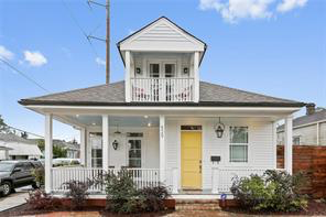 Uptown, House, 3 beds, 3.5 baths, $6000 per month New Orleans Rental - devie image_0