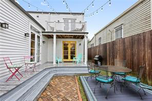 Uptown, House, 3 beds, 3.5 baths, $6000 per month New Orleans Rental - devie image_14